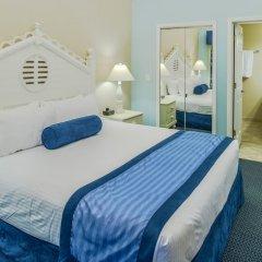 Отель Bryan's Spanish Cove by Diamond Resorts комната для гостей фото 2