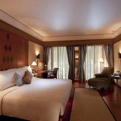 Отель The Sukhothai Bangkok 5* Стандартный номер с различными типами кроватей фото 5