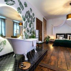 Отель Salon Zamkowa Premium Польша, Познань - отзывы, цены и фото номеров - забронировать отель Salon Zamkowa Premium онлайн фото 14
