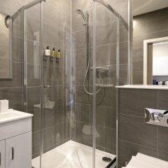 Апартаменты Destiny Scotland Apartments at Nelson Mandela Place комната для гостей фото 4