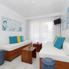 Отель Apartamentos Sotavento - Только для взрослых комната для гостей фото 3