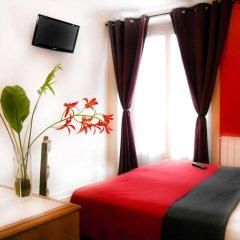 Отель Hôtel Audran удобства в номере фото 2