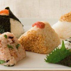 APA Hotel Kanda-Jimbocho-Ekihigashi питание фото 2
