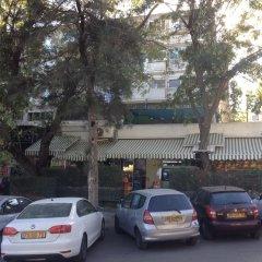 HeKhaluts Apartment Израиль, Иерусалим - отзывы, цены и фото номеров - забронировать отель HeKhaluts Apartment онлайн парковка
