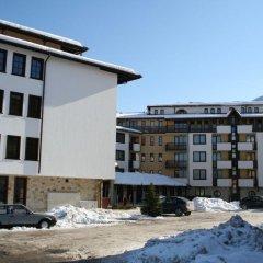 Отель Grand Royale Apartment Complex & Spa Болгария, Банско - отзывы, цены и фото номеров - забронировать отель Grand Royale Apartment Complex & Spa онлайн парковка
