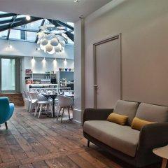 Отель Basile Франция, Париж - отзывы, цены и фото номеров - забронировать отель Basile онлайн гостиничный бар