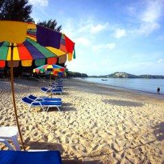 Отель Casuarina Shores пляж фото 2