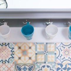 Отель Castilho Lisbon Suites Лиссабон ванная