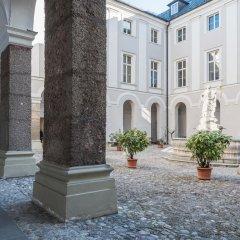 Отель Gästehaus Im Priesterseminar Salzburg Зальцбург фото 4