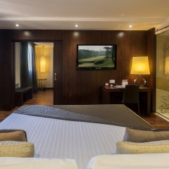 Hotel Gran Ultonia спа