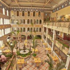 Hotel Villa Las Margaritas Sucursal Caxa развлечения