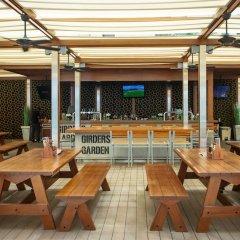 JA Ocean View Hotel фото 5