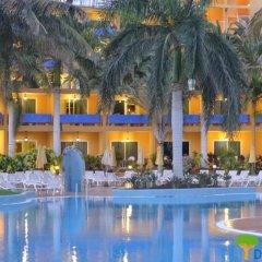 Отель Club Drago Park Коста Кальма помещение для мероприятий фото 2