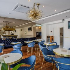 Best Western Art Hotel гостиничный бар