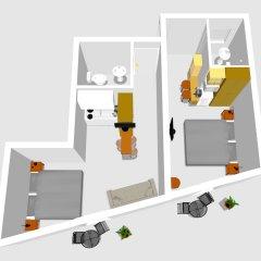 Отель Room 5 Apartments Австрия, Зальцбург - отзывы, цены и фото номеров - забронировать отель Room 5 Apartments онлайн фото 11