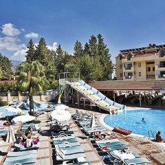 Alenz Suite Турция, Мармарис - отзывы, цены и фото номеров - забронировать отель Alenz Suite онлайн спортивное сооружение
