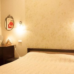 Амос Отель Невский комфорт 3* Стандартный номер с различными типами кроватей фото 10