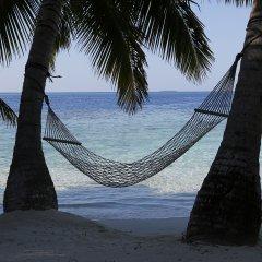 Отель Nika Island Resort & Spa пляж