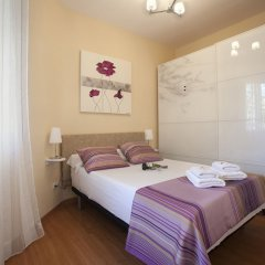 Отель Aptos Alcam Alio Барселона детские мероприятия