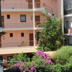 Отель Studios Ioanna Греция, Ситония - отзывы, цены и фото номеров - забронировать отель Studios Ioanna онлайн фото 2