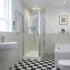 Отель 24 Royal Terrace Великобритания, Эдинбург - отзывы, цены и фото номеров - забронировать отель 24 Royal Terrace онлайн ванная фото 2