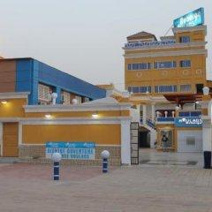Auberge Boulaos in Djibouti, Djibouti from 92$, photos, reviews - zenhotels.com photo 2