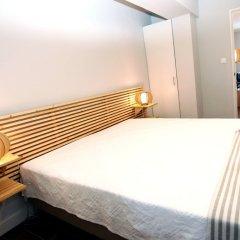 Апартаменты Apartments 27 Mae de Deus by Green Vacations Понта-Делгада комната для гостей фото 3