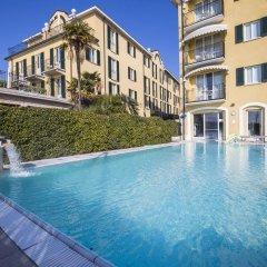 Hotel Sirmione бассейн фото 2
