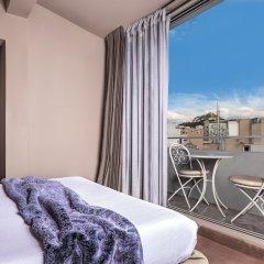 Отель Andronis Athens Греция, Афины - 1 отзыв об отеле, цены и фото номеров - забронировать отель Andronis Athens онлайн балкон