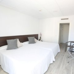 Отель Gran Hotel Don Juan Resort Испания, Льорет-де-Мар - отзывы, цены и фото номеров - забронировать отель Gran Hotel Don Juan Resort онлайн комната для гостей