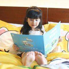 Отель Holiday Inn Resort Beijing Yanqing детские мероприятия