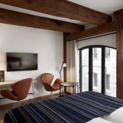71 Nyhavn Hotel 5* Стандартный номер с различными типами кроватей фото 7