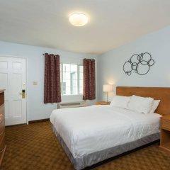 Отель Jerry's Motel США, Лос-Анджелес - отзывы, цены и фото номеров - забронировать отель Jerry's Motel онлайн комната для гостей фото 5