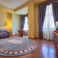 Гостиница Достоевский 4* Стандартный номер разные типы кроватей фото 5