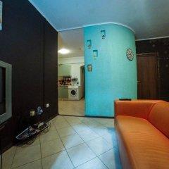 Hostel on Pirogova комната для гостей