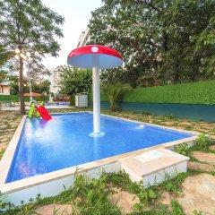 Sunbay Park Hotel детские мероприятия