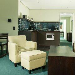 Отель Clipper City Home Berlin интерьер отеля