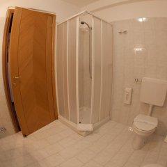 Отель Etoile De Neige Грессан ванная