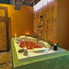 Отель Mangosteen Ayurveda & Wellness Resort ванная
