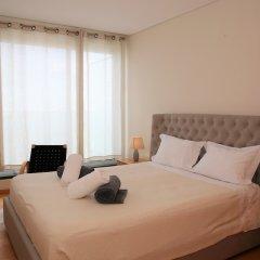 Отель Roof Top Terrace Apartment PDL Португалия, Понта-Делгада - отзывы, цены и фото номеров - забронировать отель Roof Top Terrace Apartment PDL онлайн комната для гостей