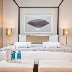Отель Sweet Inn Apartments Passeig de Gracia - City Centre Испания, Барселона - отзывы, цены и фото номеров - забронировать отель Sweet Inn Apartments Passeig de Gracia - City Centre онлайн фото 7