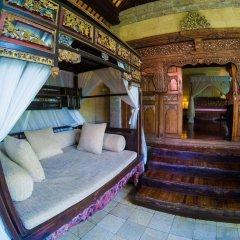 Отель Arma Museum & Resort комната для гостей