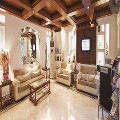 Отель Emperor Palms @ Karol Bagh Индия, Нью-Дели - отзывы, цены и фото номеров - забронировать отель Emperor Palms @ Karol Bagh онлайн питание фото 3