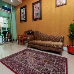Отель Nida Rooms Bangrak 12 Bossa Бангкок интерьер отеля фото 3