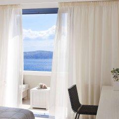 Отель Celestia Grand Греция, Остров Санторини - отзывы, цены и фото номеров - забронировать отель Celestia Grand онлайн комната для гостей фото 2