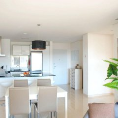 Отель With 2 Bedrooms in Alicante, With Shared Pool, Furnished Terrace and Wifi - 2 km From the Beach Испания, Ориуэла - отзывы, цены и фото номеров - забронировать отель With 2 Bedrooms in Alicante, With Shared Pool, Furnished Terrace and Wifi - 2 km From the Beach онлайн фото 3