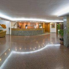 Отель Aparthotel Playasol Jabeque Soul интерьер отеля фото 3