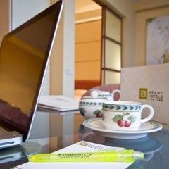 Отель B-Aparthotels Louise Бельгия, Брюссель - отзывы, цены и фото номеров - забронировать отель B-Aparthotels Louise онлайн фото 2