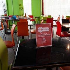 Отель ZEN Rooms Ramkham 15 Таиланд, Бангкок - отзывы, цены и фото номеров - забронировать отель ZEN Rooms Ramkham 15 онлайн питание фото 2