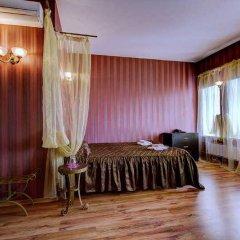 Мини-Отель Элегия 3* Стандартный номер фото 28